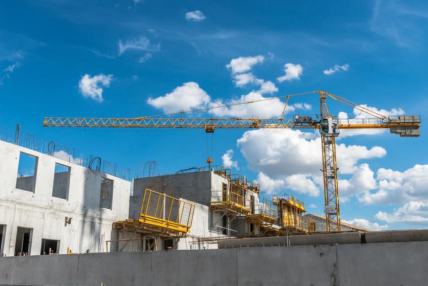 Bauüberwachung und Bauleitung